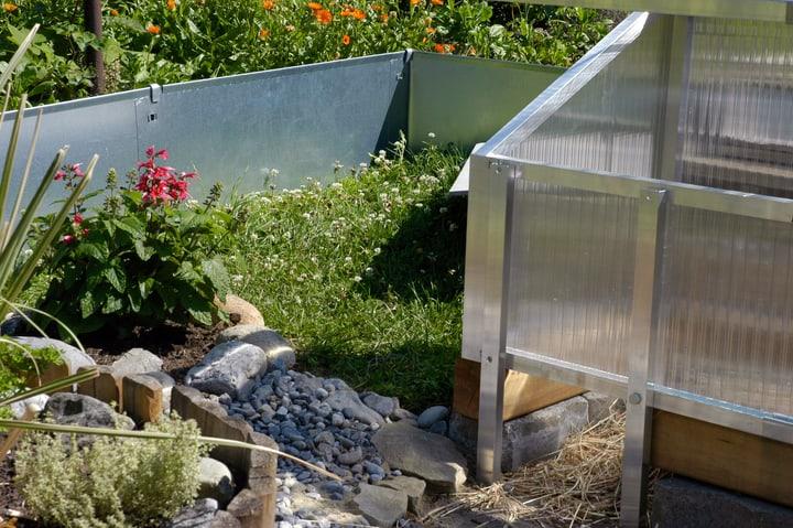 Enclos pour tortues 631339500000 Photo no. 1