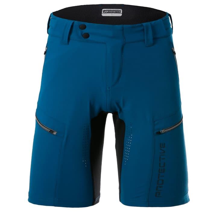 LECTON II Pantaloncini da uomo Protective 461355000465 Colore petrolio Taglie M N. figura 1