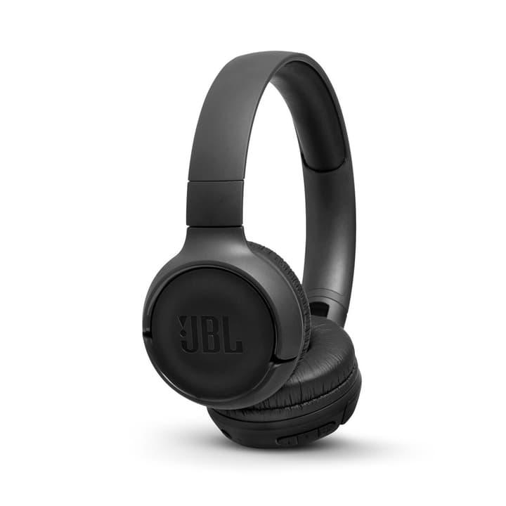 TUNE 500BT - Noir Casque On Ear JBL 785300152830 Photo no. 1