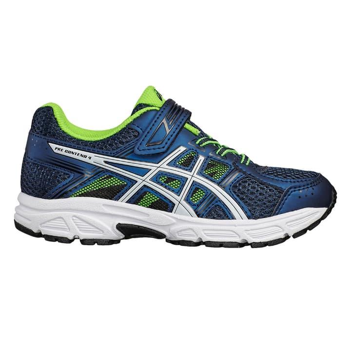 Gel-Contend 4 Kinder-Runningschuh Asics 460666530040 Farbe blau Grösse 30 Bild-Nr. 1