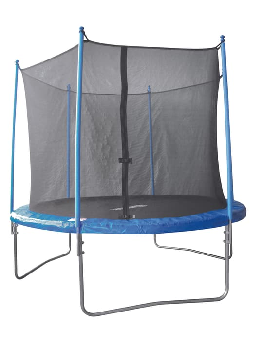 Trampoline Ø304 cm avec filet et échelle Bodyshape 471951100000 Photo no. 1