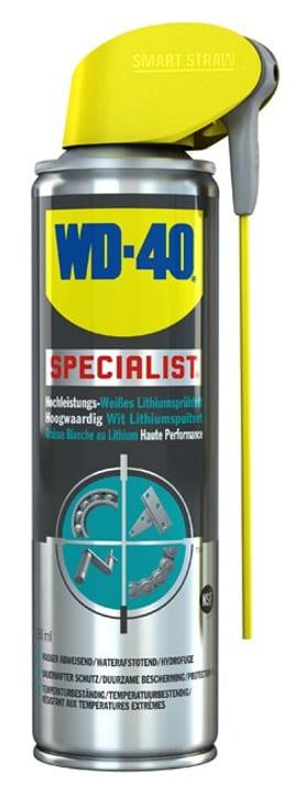 Specialist Lithium WD-40 620256300000 Photo no. 1