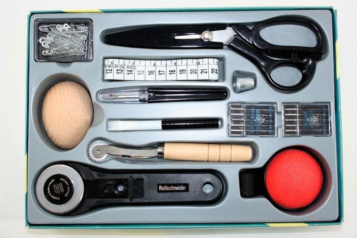 Atelier da cucire Profi Atelier da cucire Mio Star 717728500000 N. figura 1