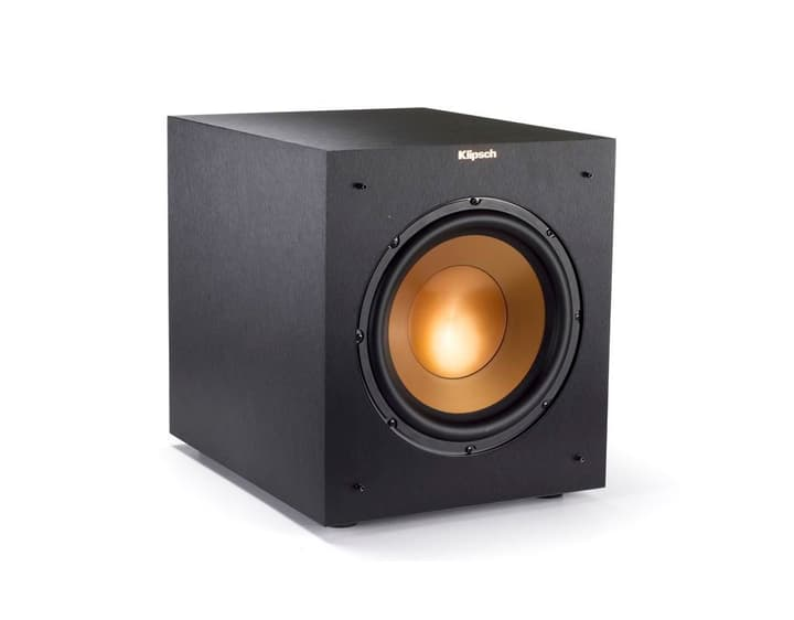 R-10SWi Subwoofer Klipsch 785300127350 Photo no. 1