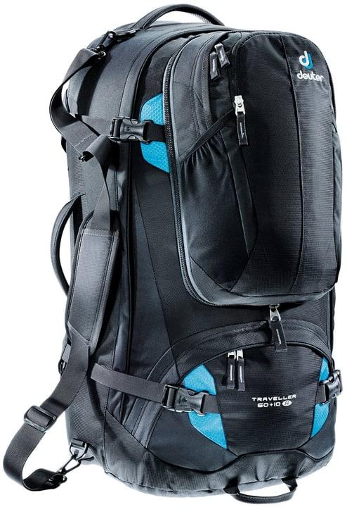 Traveller 60+10 SL Damen-Rucksack Deuter 460215700020 Farbe schwarz Grösse Einheitsgrösse Bild-Nr. 1