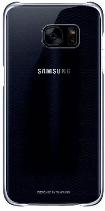 Galaxy S7 Edge Clear Cover Samsung 785300125086 Bild Nr. 1