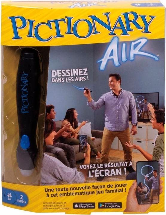 Pictionary Air (F) 748965090100 Photo no. 1