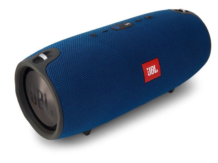 Xtreme Bluetooth Speaker bleu JBL 772817100000 Photo no. 1
