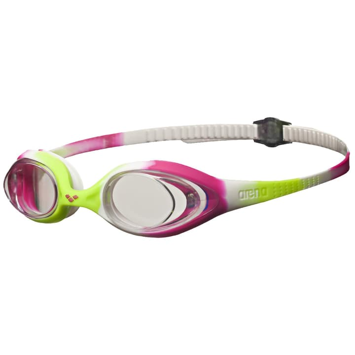 Spider Junior lunettes de natation Junior entraînement Arena 464701000037 Couleur fuchsia Taille Taille unique Photo no. 1