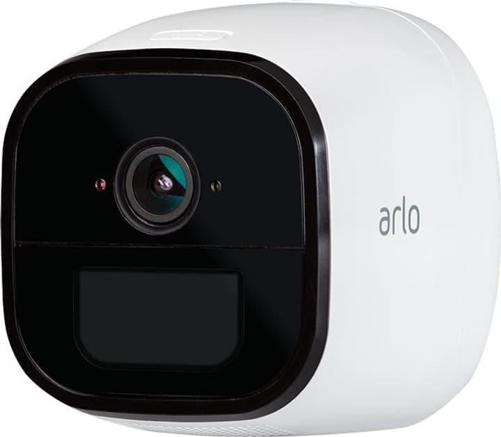 Arlo Go Sicherheitskamera LTE HD VML4030-100PES Überwachungskamera Netgear 798236900000 Bild Nr. 1