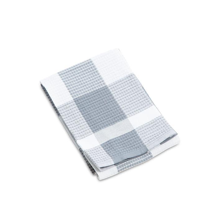GALVIN Asciugamano da cucina 378047600000 Colore Grigio Dimensioni L: 75.0 cm x P: 50.0 cm N. figura 1