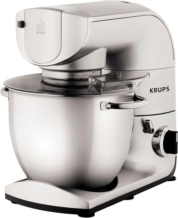 KA402D Robot de cuisine Krups 717483500000 Photo no. 1