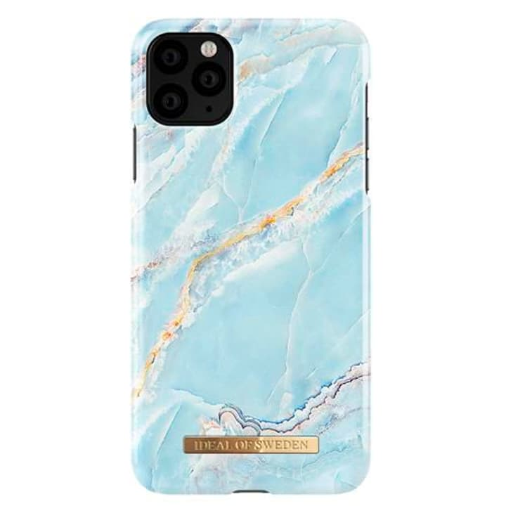 Hard-Cover Island Paradise Marble türkis Custodia iDeal of Sweden 785300147885 N. figura 1
