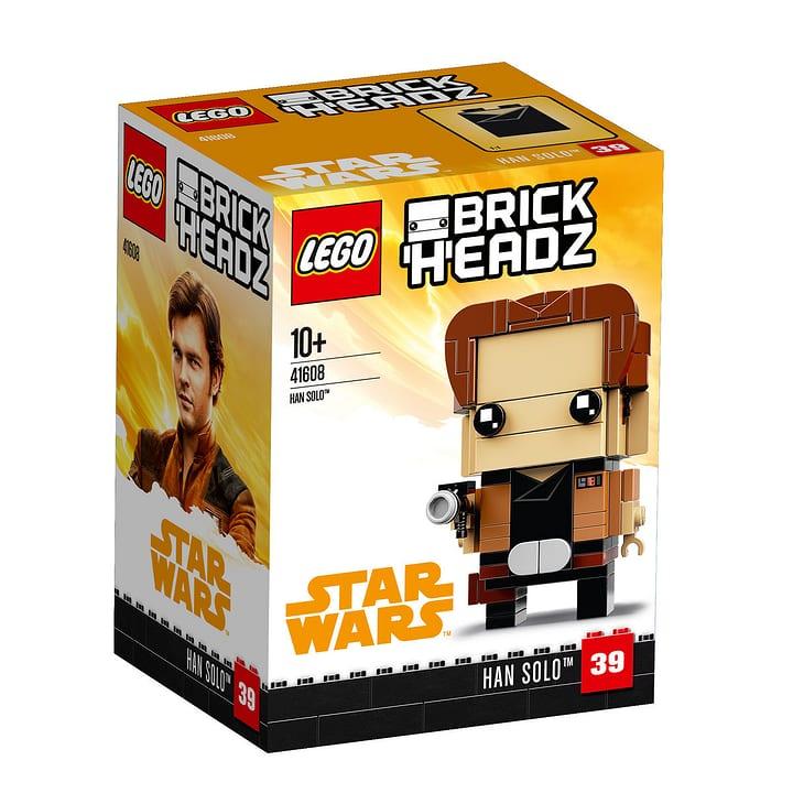 Lego BRICKHEADZ 41608 748878000000 N. figura 1
