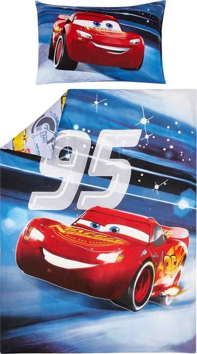 CARS Bambini Guarnitura da letto 451198700000 N. figura 1