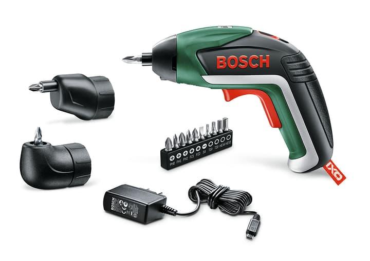 Akku-Schrauber IXO V Set Bosch 616659900000 Bild Nr. 1