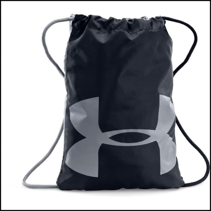 UA Ozsee Sackpack Sac de gymnastique Under Armour 499582899920 Couleur noir Taille one size Photo no. 1