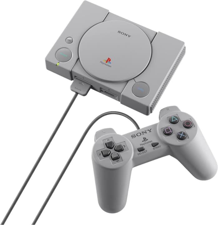 PlayStation Classic Sony 785440400000 Photo no. 1