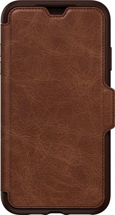 Book Cover Strada marron Coque OtterBox 785300140512 Photo no. 1