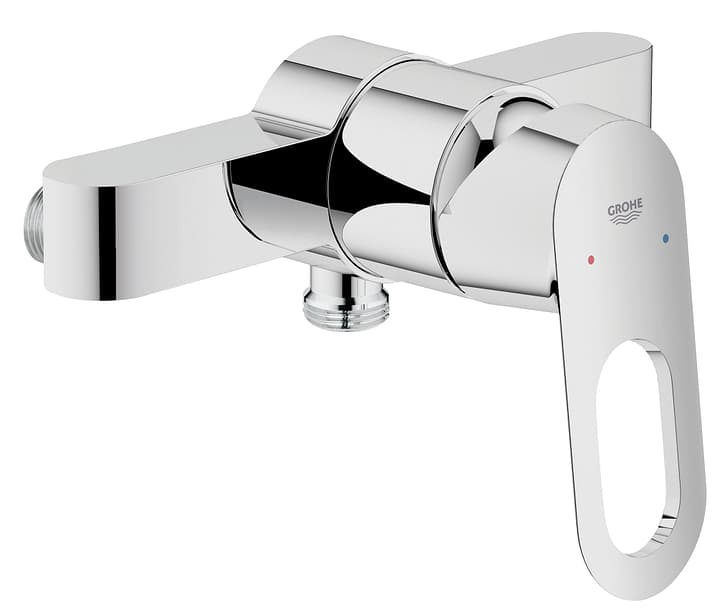 Start Loop Mitigeur monocommande pour douche Grohe 675060300000 Photo no. 1
