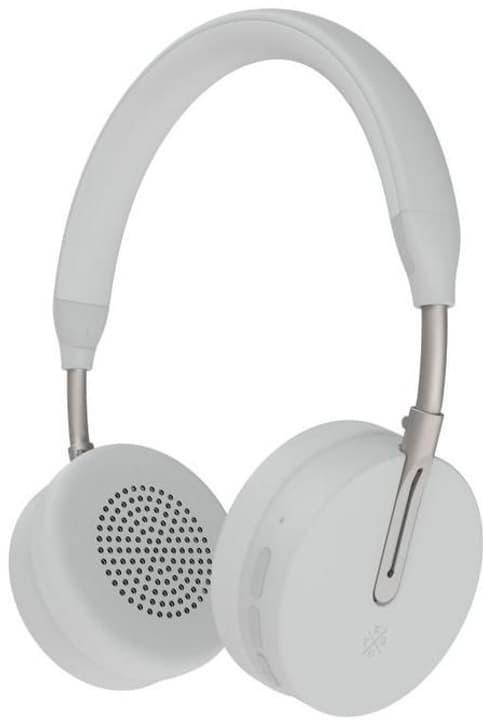 A6/500 BT - Blanc Casque On-Ear KYGO 785300143278 Photo no. 1