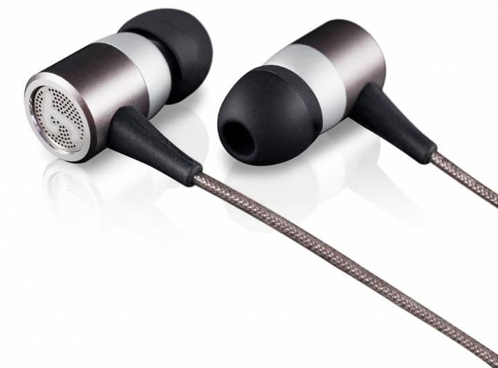 Move Pro - Silber/Schwarz In-Ear Kopfhörer Teufel 785300130743 Bild Nr. 1