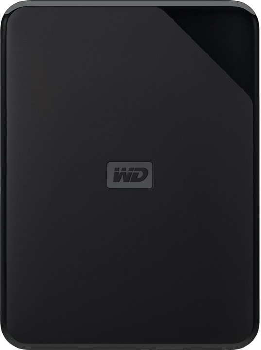 Elements SE Portable 2 To 2.5'' USB 3.0 Disque Dur Externe HDD Western Digital 798242200000 Photo no. 1