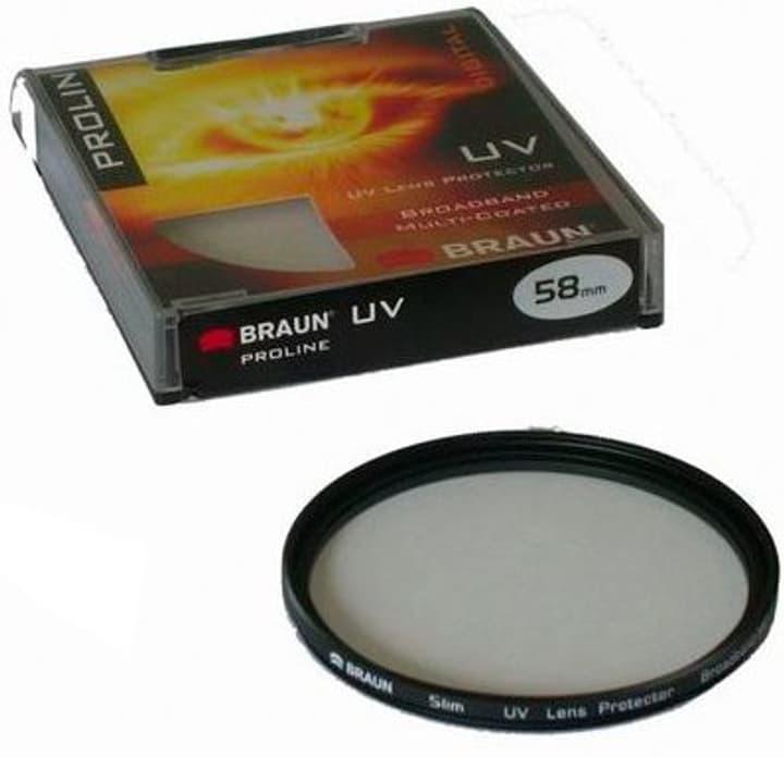 Proline UV Filter Ø 67mm Filter Braun Photo Technik 793185900000 Bild Nr. 1