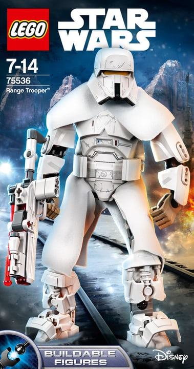 Lego Star Wars 75536 Range Trooper 748862600000 Photo no. 1