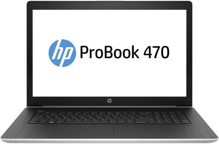 ProBook 470 G5 Notebook HP 785300131210 Bild Nr. 1