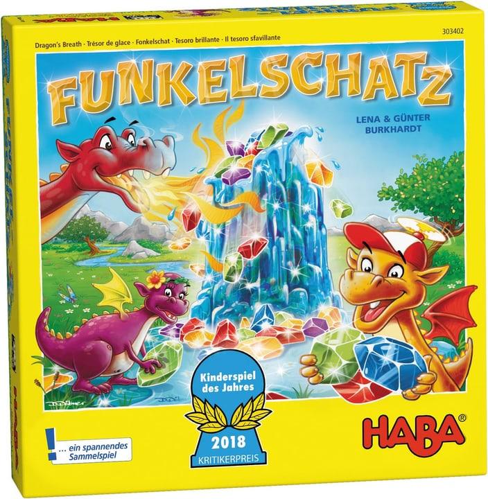 Funkelschatz (DE) 748952390000 Sprache Deutsch Bild Nr. 1