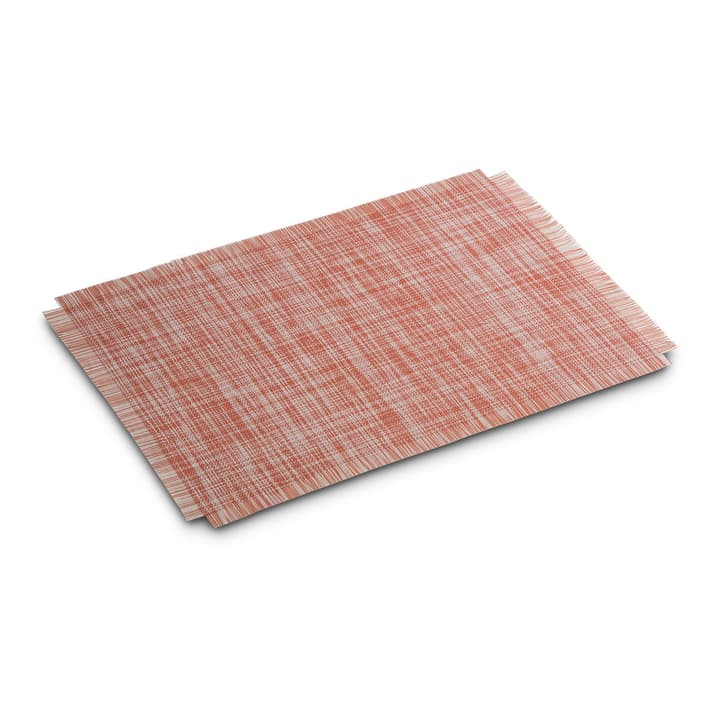 EBRAR Tischset 378150700000 Farbe Rost Grösse B: 45.0 cm x T: 30.0 cm Bild Nr. 1