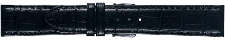 Bracelet de montre TOSCANA noir 20mm 760900752020 Photo no. 1