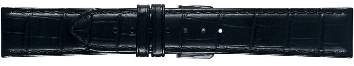 Cinturino TOSCANA nero 20mm 760900752020 N. figura 1