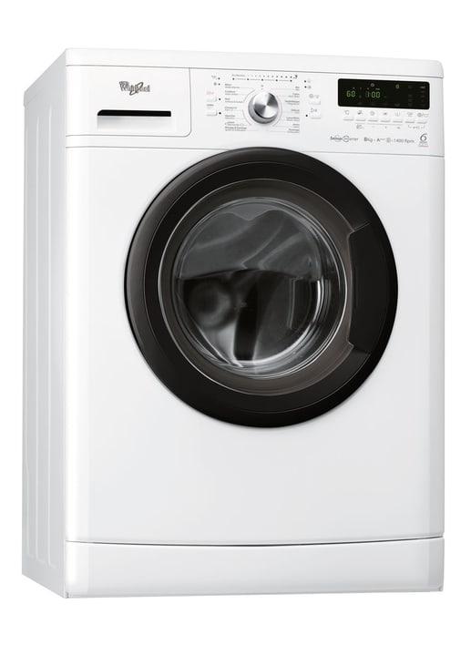 Waschmaschine WAC 8645 A+++ Whirlpool 785300129282 Bild Nr. 1