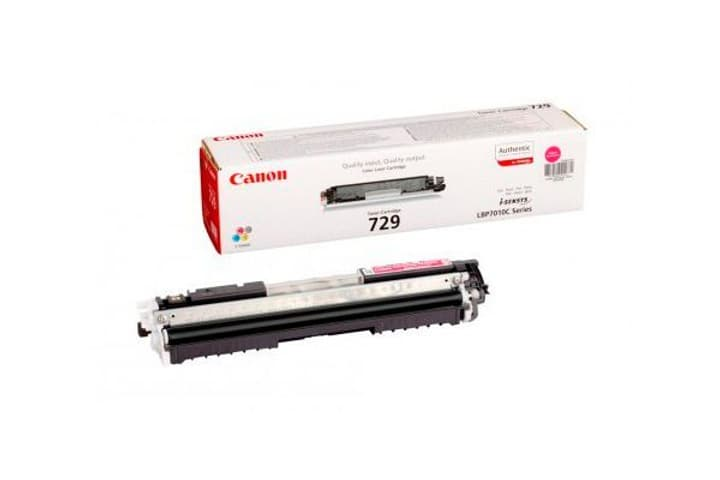 729 magenta Toner-Modul Canon 785300123943 Photo no. 1