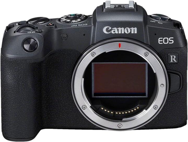 EOS RP Body + Ad. EF-EOS RP Import appareil photo rhybrid Canon 785300146549 Photo no. 1
