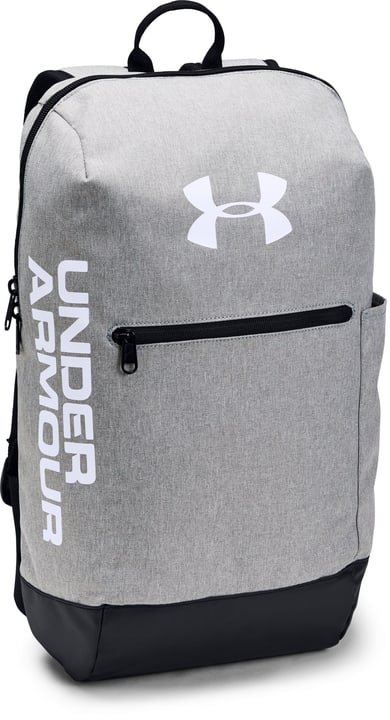 UA Patterson Backpack Rucksack Under Armour 499586899980 Farbe grau Grösse one size Bild-Nr. 1