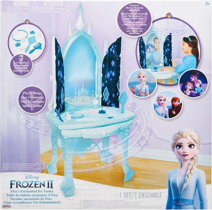 Frozen 2 Elsa Magic Table Disney 747490800000 Photo no. 1