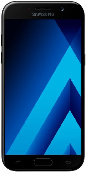 Galaxy A5 (2017) schwarz Smartphone Samsung 794615300000 Bild Nr. 1