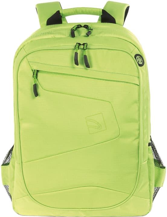 """Lato Rucksack für 15.4"""" Notebook - grün Tucano 785300132762 Bild Nr. 1"""