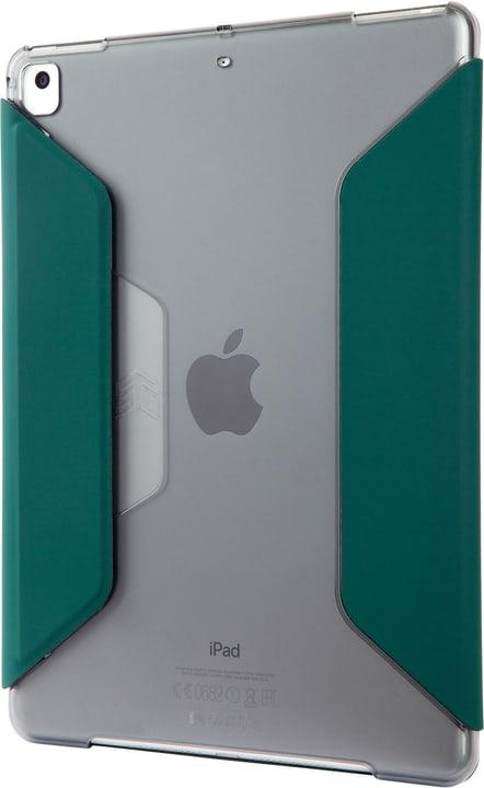 """Studio - Cover pour iPad 9.7"""" (2017) - vert STM 785300132879 Photo no. 1"""