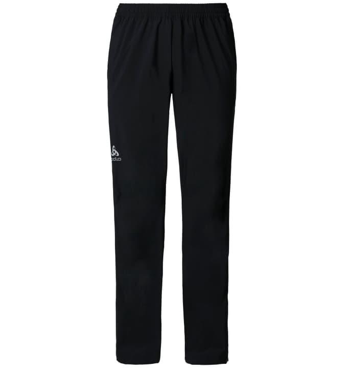 RUREL Pants Pantalon pour homme Odlo 461282300320 Couleur noir Taille S Photo no. 1