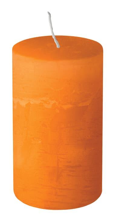 BAL Zylinderkerze 440582901134 Farbe Orange Grösse H: 10.0 cm Bild Nr. 1