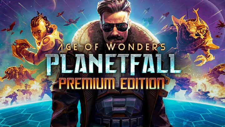 PC - Age of Wonders: Planet Premium Edition Download (ESD) 785300142584 N. figura 1
