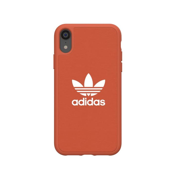 MouldedCase CANVAS orange Coque Adidas Originals 785300139777 Photo no. 1
