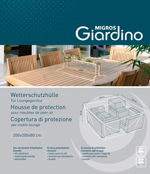 Image of Schutzhülle für Loungegarnitur Abdeckhülle
