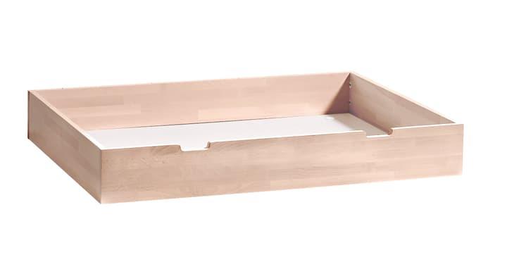 CONTI Tiroir de rangement HASENA 403178785264 Dimensions L: 120.0 cm x P: 89.0 cm x H: 18.0 cm Couleur Coeur de frêne Photo no. 1