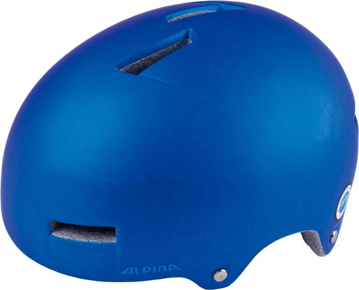 Airtime Casque de velo Alpina 465015452140 Couleur bleu Taille 52-57 Photo no. 1