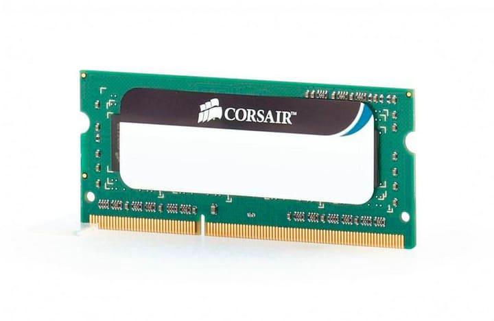 ValueSelect SO-DDR3-RAM 1333 MHz 1x 8 GB Mémoire Corsair 785300150100 Photo no. 1
